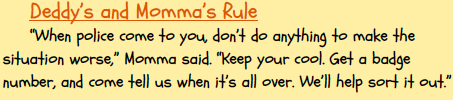 Chapter 15 Rule