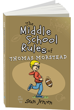 The Middle School Rules of Thomas Morstead